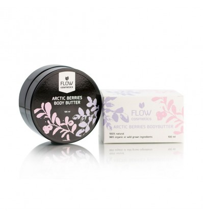 Arctic Berries Body Butter